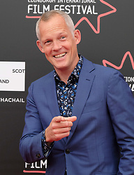 Edinburgh International Film Festival, Thursday 22nd June 2017<br /> <br /> Juror's photocall<br /> <br /> Bero Beyer<br /> <br /> (c) Alex Todd | Edinburgh Elite media