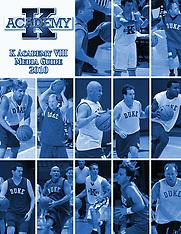 2010 Media Guide