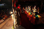 India: The Art of Kathakali