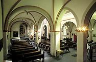 DEU, Germany, Cologne, the romanesque church St. Maria Lyskirchen.....DEU, Deutschland, Koeln, romanische Kirche St. Maria Lyskirchen....... ..