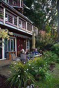 Waipio Rim B&B, Waipio Valley, Hamakua Coast, Big Island of Hawaii