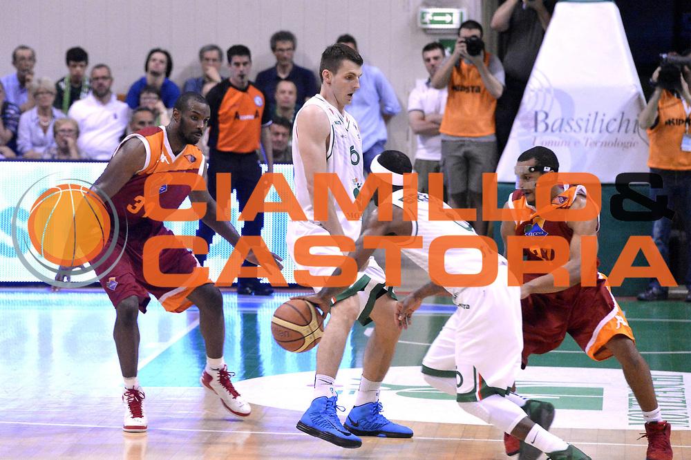 DESCRIZIONE : Roma Lega A 2012-2013 Montepaschi Siena Acea Roma playoff finale gara 4<br /> GIOCATORE : Bobby Brown<br /> CATEGORIA : Palleggio Controcampo <br /> SQUADRA: Montepaschi Siena<br /> EVENTO : Campionato Lega A 2012-2013 playoff finale gara 4<br /> GARA : Montepaschi Siena Acea Roma<br /> DATA : 17/06/2013<br /> SPORT : Pallacanestro <br /> AUTORE : Agenzia Ciamillo-Castoria/GiulioCiamillo<br /> Galleria : Lega Basket A 2012-2013  <br /> Fotonotizia : Roma Lega A 2012-2013 Montepaschi Siena Acea Roma playoff finale gara 4<br /> Predefinita :