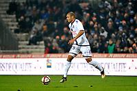 FOOTBALL - FRENCH CHAMPIONSHIP 2011/2012 - L1 - MONTPELLIER HSC v TOULOUSE FC  - 17/12/2011 - PHOTO SYLVAIN THOMAS / DPPI - DANIEL BRAATEN (TFC)