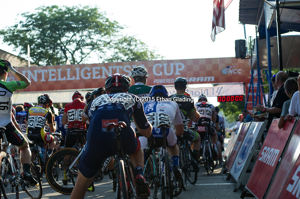 Lake Bluff Criterium