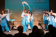 Chinese Learners Association performed at the 7th Annual International Women's Festival held in Baker Ballroom on Sunday, March 15th, 2015.