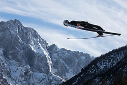 Kamil Stoch (POL) during the 1st round of the Ski Flying Hill Individual Competition at Day 2 of FIS Ski Jumping World Cup Final 2019, on March 22, 2019 in Planica, Slovenia. Photo Peter Podobnik / Sportida