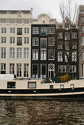 Architecture in Amsterdam.