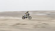 2018 Dakar Rally Race - stage 2 - 7 Jan 2018