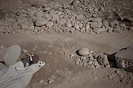 PORTO PRINCIPE, PP, HAITI, 14/01/10, 09h44 (horario local): TERREMOTO NO HAITI:  Vitimas do terremoto que ocorreu em 12 de janeiro de 2010 na capital haitiana, Porto Principe. (foto: Caio Guatelli/Folha Imagem)