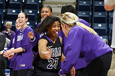 WBB Game 6 - Furman vs Elon