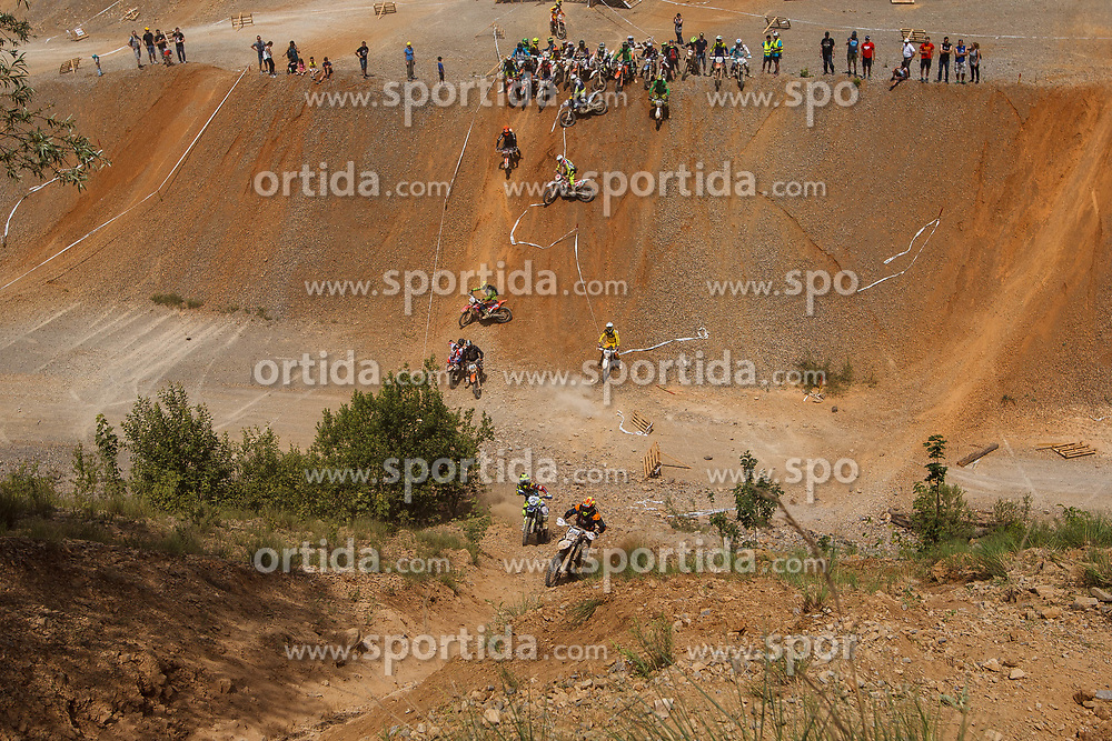 VERD Extreme Enduro race in Verd quarry, Slovenia on 4th of June, 2017 .Photo by Grega Valancic / Sportida
