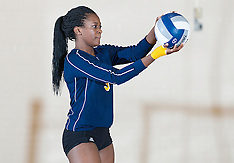 2013 A&T Volleyball vs FAMU & Bethune Cookman