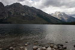 Lake Jenny - Grand Teton National Park