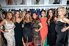 Glaudi Couture House Opening