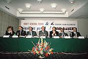 Conferenza Stampa Minibasket Kraft<br /> patanella, ceccotti, vitale, pucciani, salerno