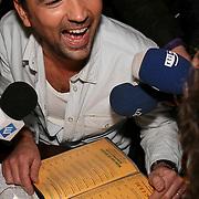 3FM Serious Request 2012 in Enschede van start! Gerard Ekdom