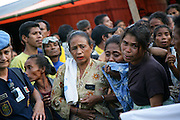 The UN strengthens electoral security after two fatal shootings in Viqueque and Ossu- 4 June 2007. Timor-Leste.JPG