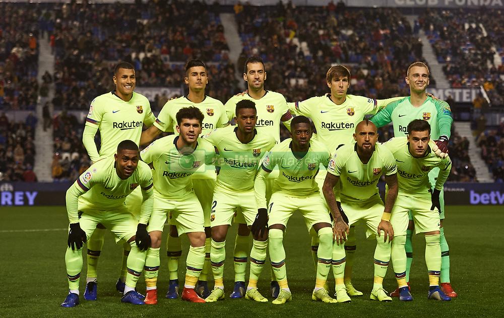 صور مباراة : ليفانتي - برشلونة 2-1 ( 10-01-2019 ) 20190110-zaa-n230-378