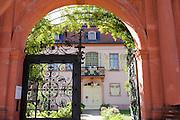 Prinz-Georg-Garten, Prinz-Georg-Palais, Darmstadt, Hessen, Deutschland   Prinz Georg garden, Darmstadt, Germany