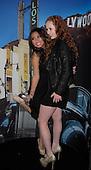 Brenda Song 11/03/2011