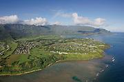 Princeville, Hanalei, Kauai, Hawaii, USA<br />