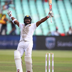 16,02,2019 South Africa v Sri Lanka- 1st Test Day 4
