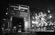 The Oxford Tavern in Petersham, Sydney.  2005.