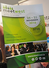 MeetWest Launch 2016