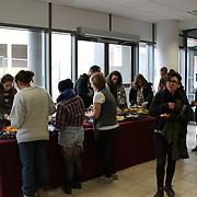 2013-02-07 Jarrod Charzewski Exhibition Opening