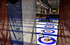 20151120 European Curling Championships 2015