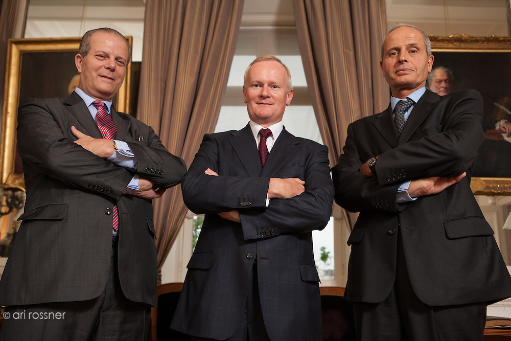 Committee Paris Chamber of Notaries