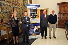 20120414 CONFERENZA STAMPA PRESENTAZIONE CONVEGNO I NOTAI CON LA CITTA'