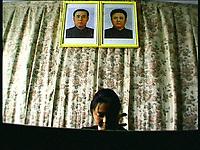NR00082/Conservatory of Pyongyang, september2000