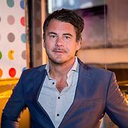 NLD/Amsterdam/20180320 - Presentatie 6de AmsterdamXXXL, advocaat Jan Hein Kuipers