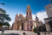 CATEDRAL (MHN Monumento Histórico Nacional), CIUDAD DE SALTA, PROV. DE SALTA, ARGENTINA