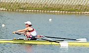 Caversham, Great Britain. GBR  LW1X. Sophie HOSKING, GB Rowing media day, GB Rowing Training Centre, Caversham. Tuesday,  18/05/2010 [Mandatory Credit. Peter Spurrier/Intersport Images]