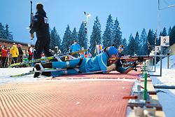 Lyudmyla Pavlenko, Official Training, Oberried, Germany