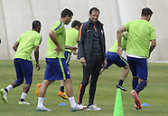 Juventus Training 040515