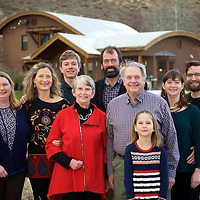 Shoup Hirsch Family