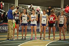 D2 Women's 5000M Final