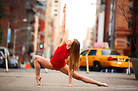 Dance As Art The New York Photography Project: Tribeca Series with Abby deReamer