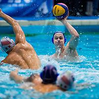 14/03/2017 - Men European Prelim - Round 5   ITA vs RUS