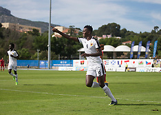 170604 Angola U20 v Cuba U20
