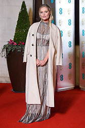 Laura Whitmore attending the after party for the 72nd British Academy Film Awards, at the Grosvenor House Hotel in central London. Picture date: Sunday February 10th, 2019. Photo credit should read: Matt Crossick/ EMPICS Entertainment.