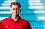 2018 Portraits Swiss Swimming