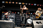 Art of Dying at Rock on the Range on May 22, 2011