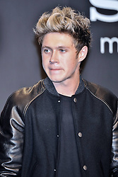 60670457  Niall Horan of One Direction meets Japanese fans to promote 'The 1Derland: THIS IS US', Chiba, Japan, Sunday November 3 2013. Picture by  imago / i-Images.<br /> UK ONLY