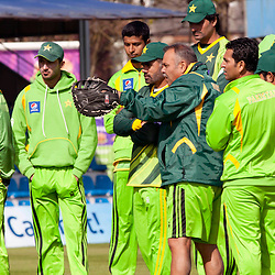 Scotland v Pakistan Cricket One Day International | Edinburgh | 17 May 2013