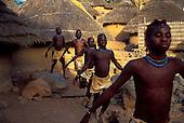 Senegal Bedik
