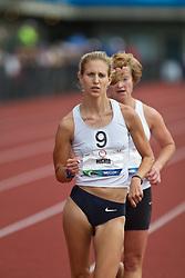 2012 USA Track & Field Olympic Trials: womens race walk, Michta